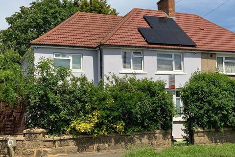 5 bedroom semi-detached house for sale - Commonwealth Avenue, Hayes, UB3