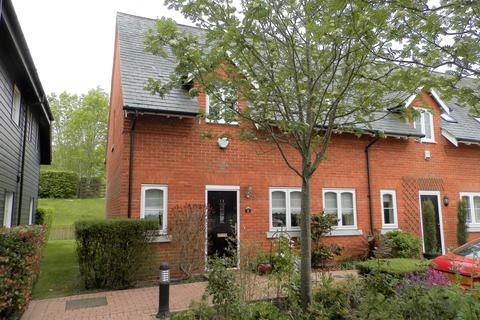 2 bedroom cottage for sale - Cornsland Close, Upminster RM14