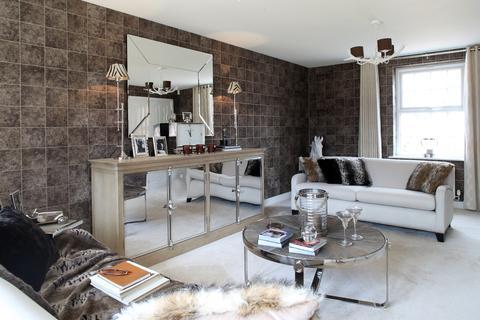 4 bedroom detached house for sale - Leicester Road,Market Harborough,LE16 7BN