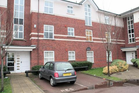 2 bedroom apartment to rent - Linen Court, Trinity Riverside, Salford, Greater Manchester, M3