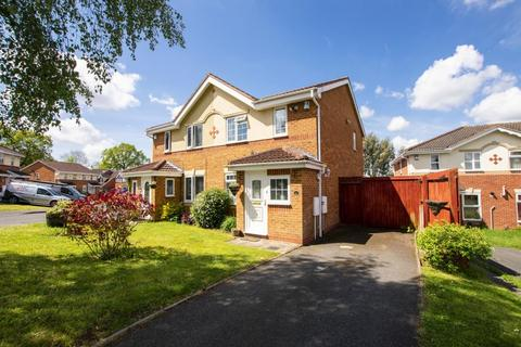 3 bedroom semi-detached house for sale - Bellfield, Northfield