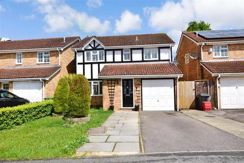 4 bedroom detached house for sale - Anvil Close, Waterlooville, Hampshire
