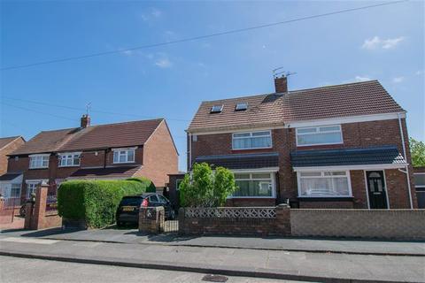2 bedroom semi-detached house for sale - Rochdale Road, Sunderland
