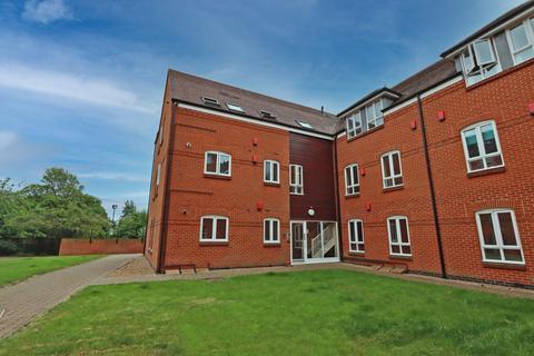 2 bedroom flat for sale - Castle Brewery, Newark
