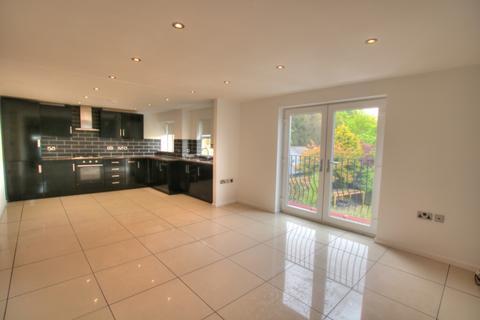 2 bedroom flat to rent - Anderson Court, Burnopfield, NE16