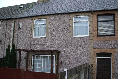 3 bedroom terraced house for sale - Maple Street,Ashington,NE63 0BL