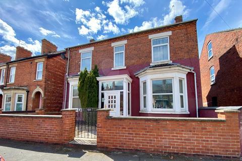 4 bedroom detached house for sale - 130, Harrowby Road, Grantham