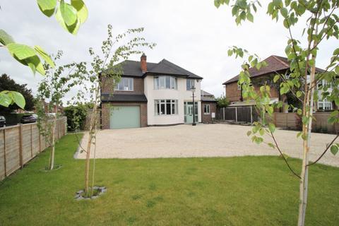 4 bedroom detached house for sale - Wilsthorpe Road, Breaston, DE72