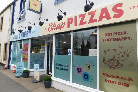 Takeaway for sale - Multi Award Winning Fish & Chip Takeaway Located in Cumbria