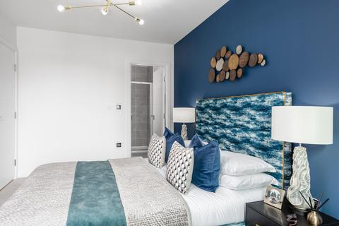 3 bedroom apartment for sale - Apartment 507, 3 bedroom apartment at Brunel Street Works,  Silvertown Way E16