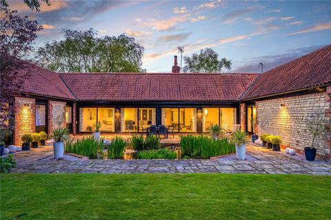 5 bedroom detached house for sale - Gorse Hill Lane, Caythorpe, Grantham, Lincolnshire, NG32