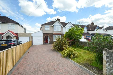3 bedroom semi-detached house for sale - Stratton Road, Swindon, SN1