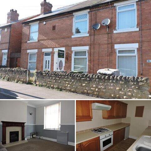 2 bedroom terraced house to rent - Bannerman Road