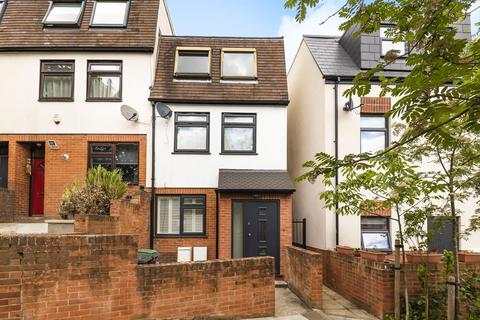 4 bedroom semi-detached house for sale - Muswell Hill Place, Muswell Hill