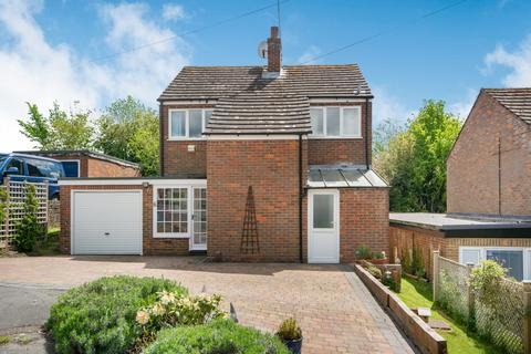 3 bedroom detached house for sale - Mill Close, CHESHAM