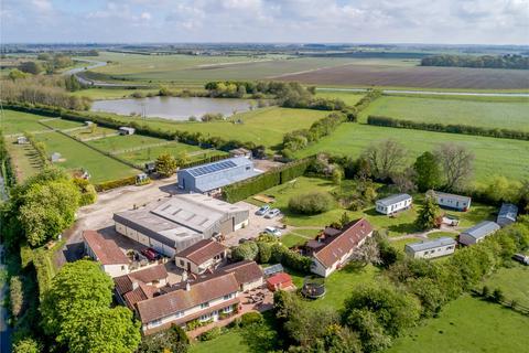 4 bedroom detached house for sale - Barmston Farm, Barmston Lane, Woodmansey, Beverley, HU17