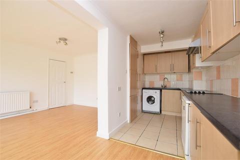 2 bedroom ground floor maisonette for sale - College Road, Southwater, West Sussex