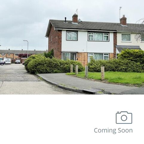 3 bedroom terraced house for sale - 415 Meadgate Avenue, Chelmsford, Essex