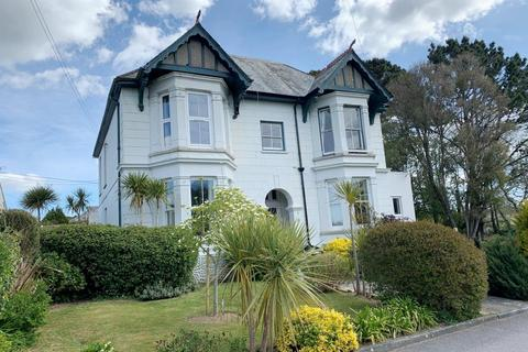 1 bedroom flat for sale - Flat 3, Prospect Cottage, 107 Bodmin Road, Truro, Cornwall