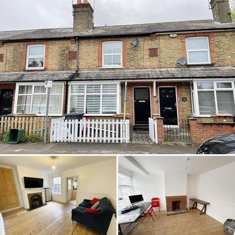 3 bedroom terraced house for sale - 26 Victoria Crescent, Chelmsford, Essex