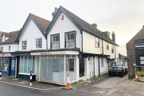 Mixed use for sale - The Creige, High Street, Wadhurst, East Sussex