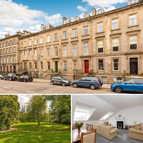 4 bedroom apartment for sale - Grosvenor Street, West End, Edinburgh, EH12