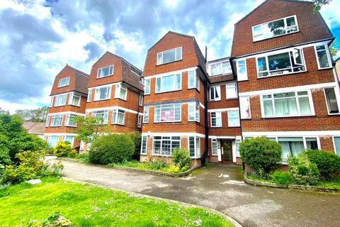 2 bedroom apartment for sale - Flat 24 Grosvenor Court, Vale Road, Bournemouth, Dorset, BH1 3TA