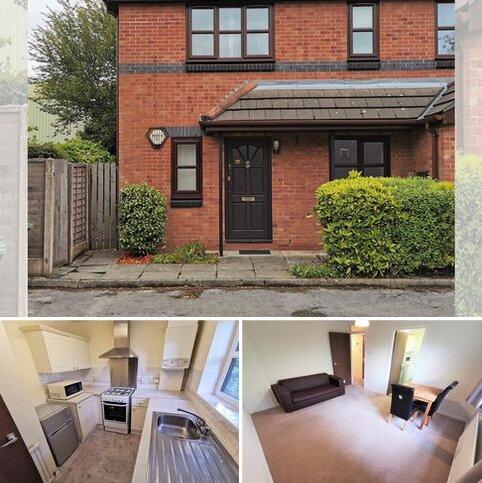 2 bedroom flat to rent - Belmont Street, Stockport SK4
