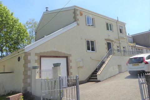 3 bedroom semi-detached house for sale - Bridgend Road, Aberkenfig, Bridgend, Bridgend County. CF32 9AE