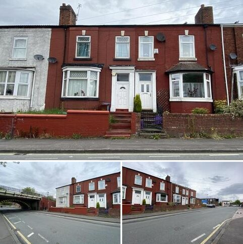 3 bedroom terraced house for sale - Alma Rd, M19
