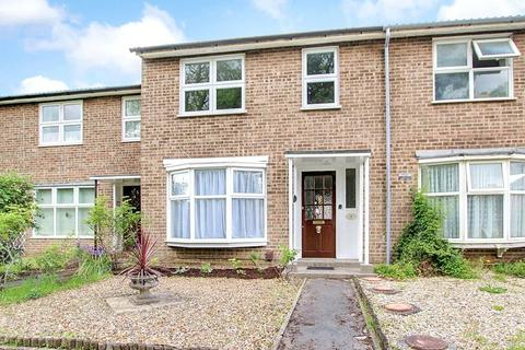 3 bedroom townhouse for sale - Bath Road, Reading, RG1