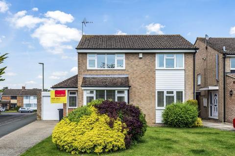 3 bedroom detached house for sale - Eynsham,  Oxfordshire,  OX29