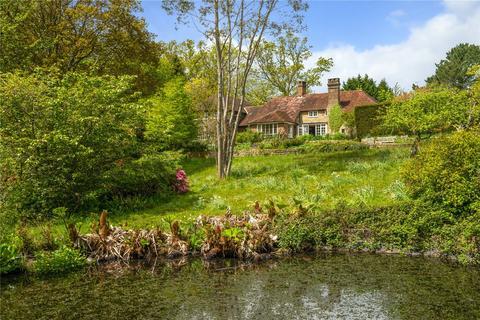 4 bedroom detached house for sale - Broxmead Lane, Bolney, Haywards Heath, West Sussex, RH17