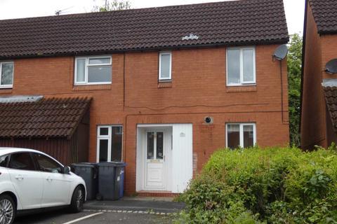 3 bedroom terraced house for sale - Waywell Close, Warrington