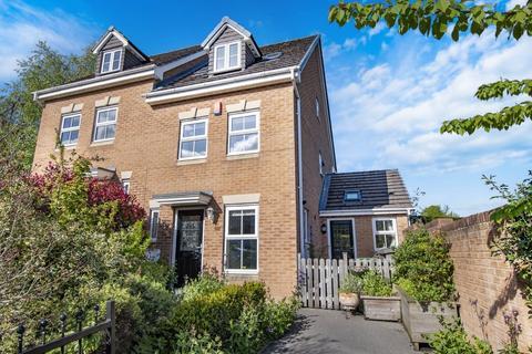 3 bedroom semi-detached house for sale - 60 King Ecgbert Road, Dore, S17 3QR