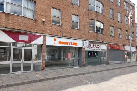Office to rent - Lock Up Shop/Business Unit, 3 Wyndham Street, Bridgend, CF31 1ED