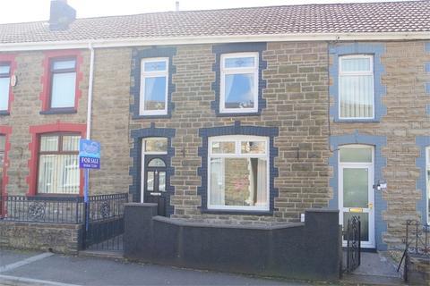3 bedroom terraced house for sale - Treharne Road, Caerau, Maesteg, Mid Glamorgan