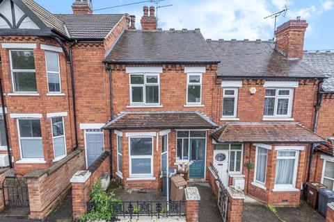 3 bedroom terraced house for sale - Milman Road, Lincoln, LN2