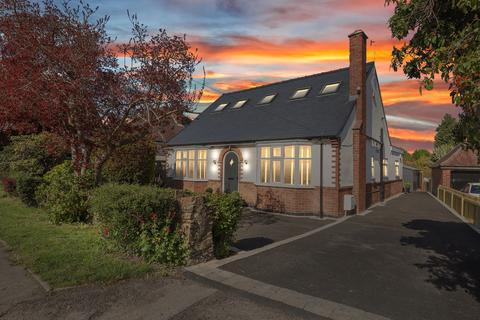 4 bedroom detached bungalow for sale - Queen Mary Road, Somersall, Chesterfield