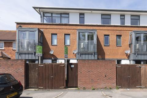 1 bedroom ground floor flat for sale - St. Pauls Street South, Cheltenham GL50 4AW