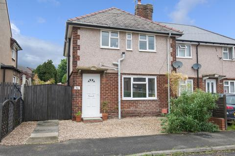 3 bedroom semi-detached house for sale - Chesterfield Avenue, New Whittington