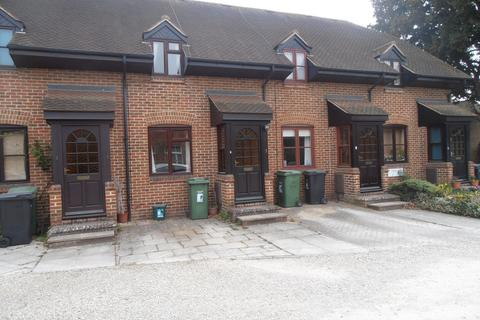 2 bedroom terraced house to rent - Abingdon