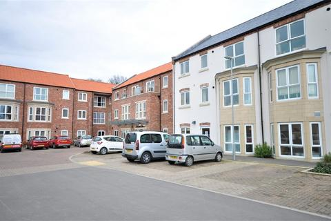 2 bedroom apartment for sale - Apartment 51, Cassons Court, Church St, Thorne, DN8