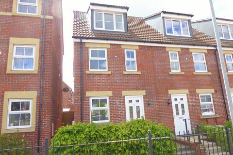 3 bedroom semi-detached house to rent - ST JAMES GARDENS, TROWBRIDGE