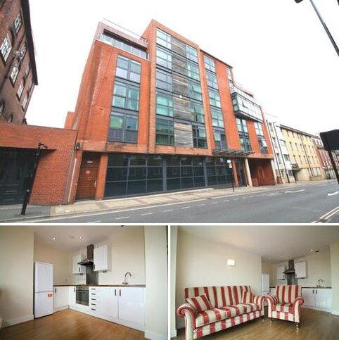 2 bedroom apartment to rent - Smithfield Apartments, 131 Rockingham Street, Sheffield, S1 4EY