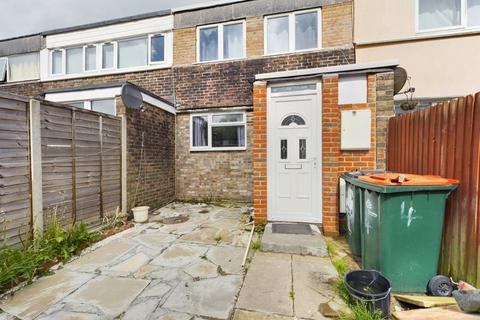 3 bedroom terraced house for sale - Borage Close, Broadfield