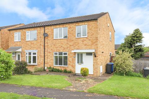 3 bedroom semi-detached house to rent - Norbury Close, Holme Hall, Chesterfield