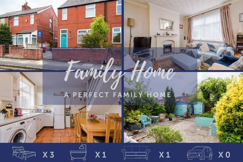 3 bedroom semi-detached house for sale - Doulton Street