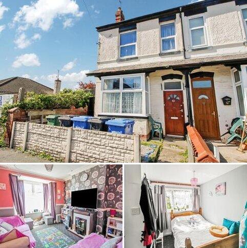 3 bedroom apartment for sale - Ffordd Las, Rhyl