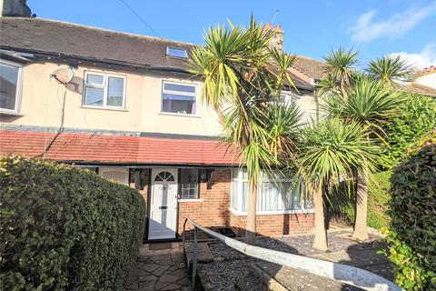 4 bedroom terraced house to rent - Medmerry Hill, Brighton, BN2